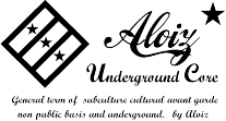 オリジナルアパレルブランドを立ち上げよう! Logo
