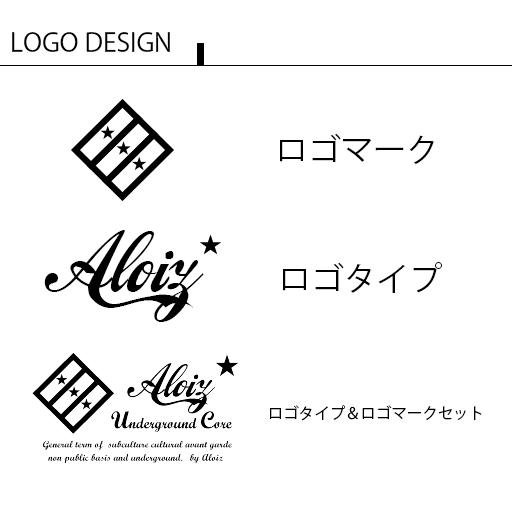 オリジナルブランドロゴ制作サービス