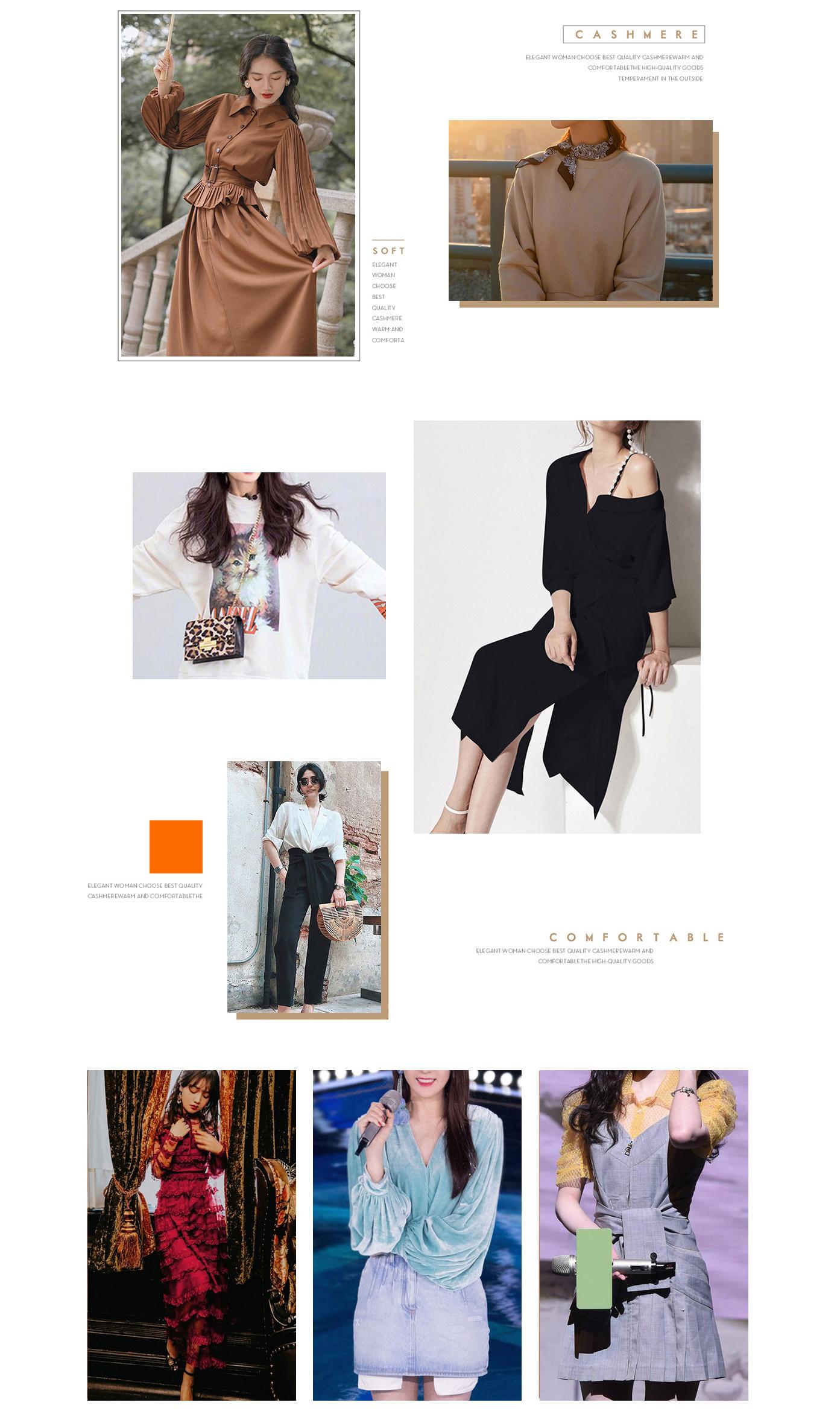 オリジナルの洋服、ワンピースやドレスが製作できるアパレルOEMサービス